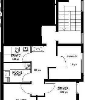 Möblierte und unmobilierte Zimmer / WG-Neugründung