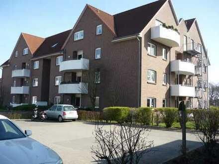 *Wohnung in Ganderkesee Ortsmitte*