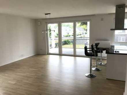 Designer Wohnung mit hochwertiger Ausstattung, Einbauküche, Design Bad, Balkon, Do-Hohenbuschei
