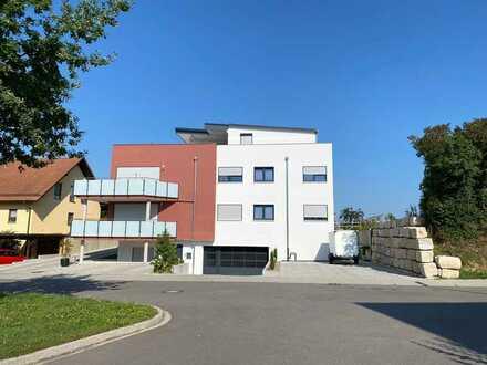 ***Attraktives Wohnen in Bretten-Diedelsheim*** 5 Zimmerwohnung, mit Balkon