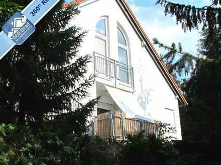 Sehr schöne 3-Zimmer-Wohnung mit 2 Balkonen und 2 Stellplätzen in Bad Dürkheim