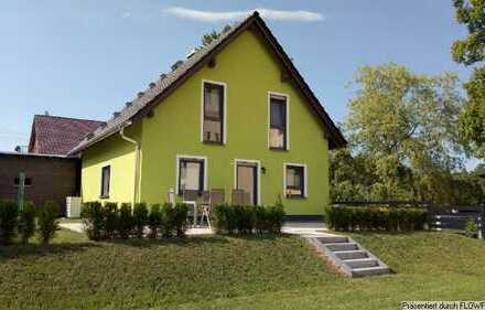 Modernes Einfamilienhaus in Thalheim/Erzgebirge zu verkaufen!