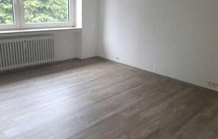 Moderne, zentral gelegene 1-Zimmer-Wohnung mit Einbauküche in Osnabrück