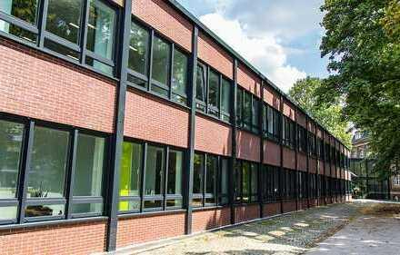 Büroräume in moderner Büroumgebung im Zentrum Bergisch Gladbach