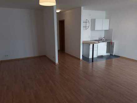 Helles 1-Zimmer Appartement in zentraler Lage