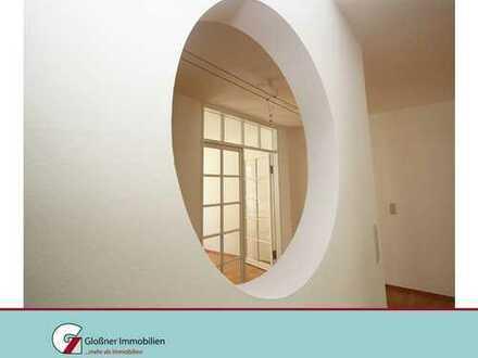 Stilvoll im Erdgeschoss