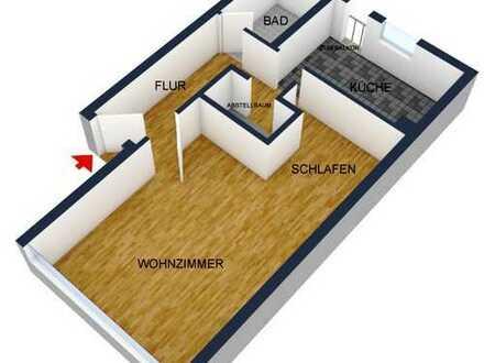 Wohnung mit Balkon in Speyer