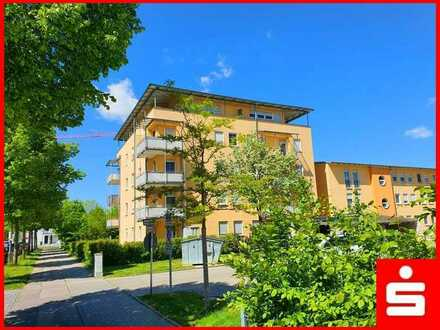 Apartment in Ingolstadt - Nähe Audikreisel
