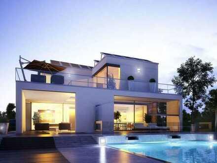 OKAL Haus - Mediterranes Flair unter den Weinbergen trifft modernes Design!