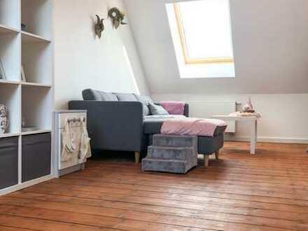 Schöne, modernisierte, zentrale 3-Zimmer Wohnung in Bocholts bester Lage!