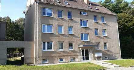 Gemütliche 3-Raum-DG-Wohnung in Crosta - Adolfshütte