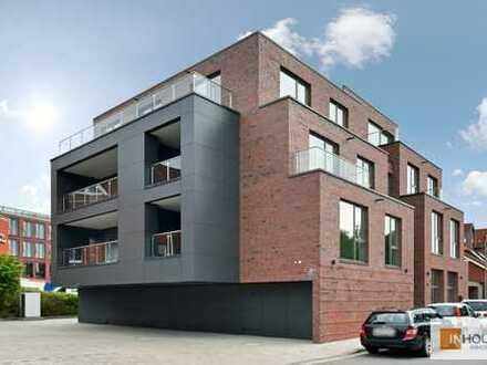 Exklusive Penthousewohnung in urbaner Lage von Leer!
