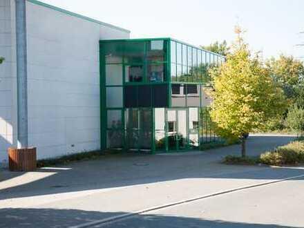 Moderne Büroräume in der Größe von 77 - 114 m²