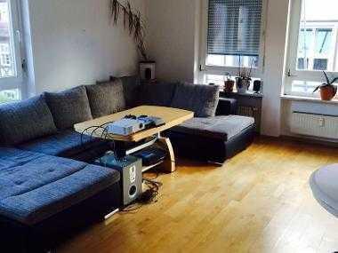 20 qm Zimmer in netter 3 er Wg in Reutlingen