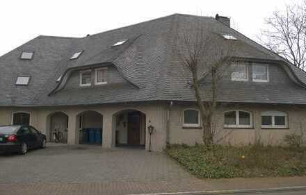 Provisionsfrei; 3 Zimmerwohnung in Cloppenburg zu verkaufen; 87 m²