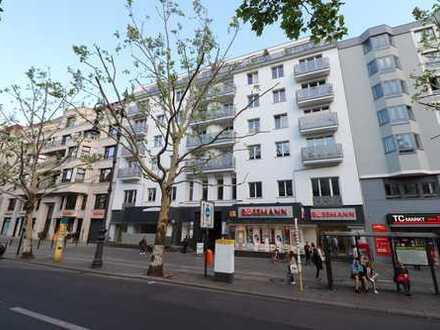 Möbliertes Apartment direkt am Kurfürstendamm! Ab sofort