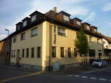 Kraichtal-Münzesheim Zentrum 3 Min. zur Stadbahn 3,5 ZKB incl. Top Einbauküche