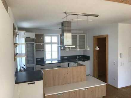 Gepflegte 4-Zimmer-Wohnung mit Balkon in Schwabmünchen