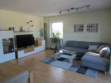 Provisionsfreie großzügige Wohnung barrierefrei mit schönem Ausblick