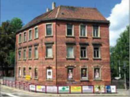 Wohn- und Geschäftshaus in Lichtentanne
