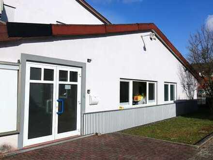 Bürofläche in Bad Orb, ideal für Dienstleister,Handwerker, Online-Shop