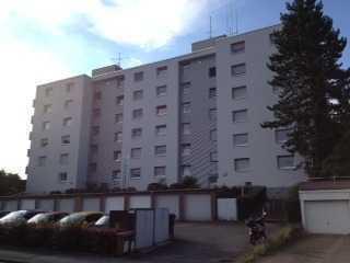 schöne 3 Zimmerwohnung mit Balkon zu vermieten
