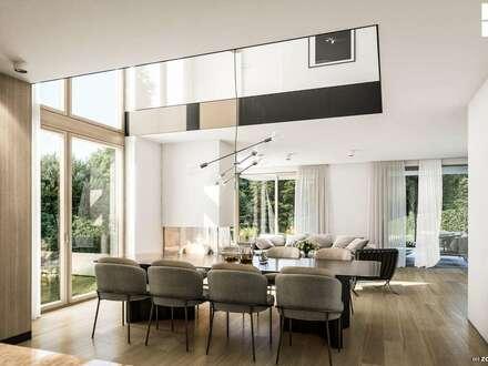 +++Villa 4 Jahreszeiten+++ VILLENPARK EICHGRABEN - direkt vom Bauträger - EXKLUSIVES WOHNEN IN GRÜNLAGE