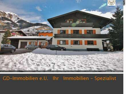 Appartementhaus in Rauris, Bezirk Zell am See, Salzburg Land