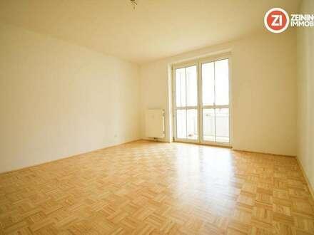 Provisionsfreie und geförderte 3 ZI - Wohnung mit Loggia und Tiefgarage in Schlüßlberg
