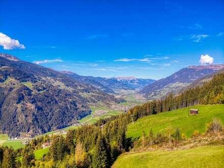 grosses Haus mit 11 Zimmern in Mayrhofen im Zillertal zu vermieten