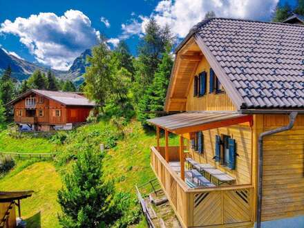 Ferienhaus/Hütte am Falkertsee zu vermieten