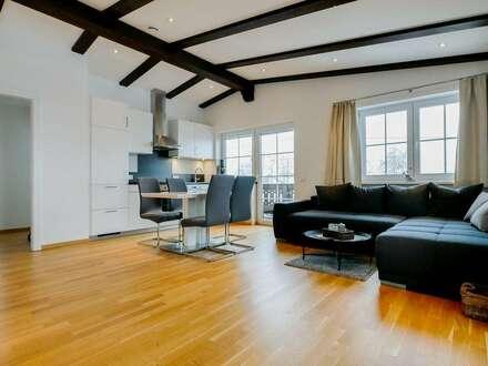 Moderne Wohnung für Singles