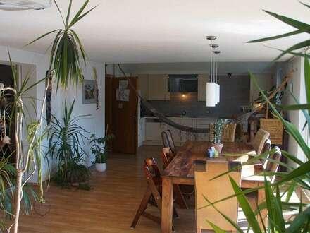 Dachgeschosswohnung in Gantschier/Montafon zu vermieten!