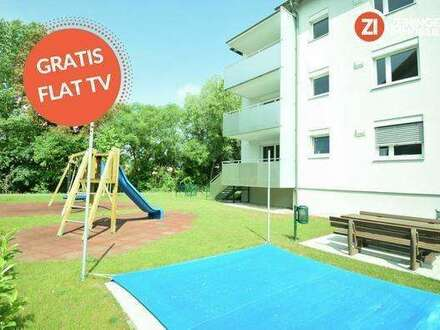 Neubau im Grünen - geförderte Eigentumswohnung - provisionsfrei