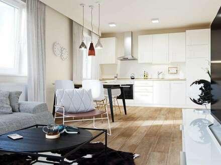 2. Bauabschnitt 12 Wohnungen