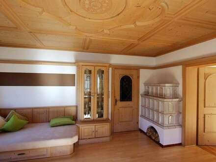 Mayrhofen: zentral gelegene 3 Zimmerwohnung zu verkaufen