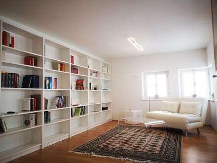 Altstadtflair: Urbane 2.5 Zimmerwohnung in Toplage zu vermieten!