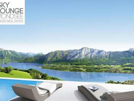 SKYLOUNGE MONDSEE: WEST PENTHOUSE