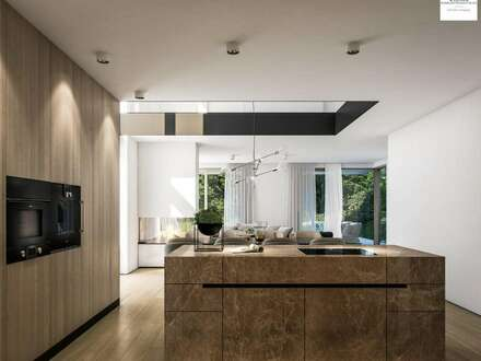 +++ Villa Otello +++ VILLENPARK EICHGRABEN - Direkt vom Bauträger - EXKLUSIVES WOHNEN IM WIENERWALD