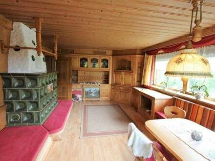 Wildschönau: Haus in Niederau zu vermieten