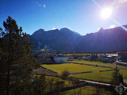 Abtenau: Exklusive Wohnung - Bergpanorma inklusive
