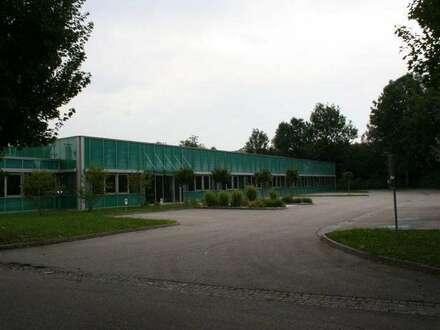 Direkt vom Eigentümer! - Top ausgestattete Produktionshalle mit Büro und Lager