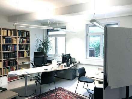 Repräsentative, frisch sanierte Bürofläche im Herzen von Imst zu vermieten - ca.121 qm - erweiterbar