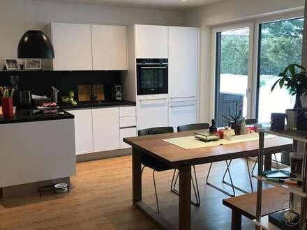 Neue EG Wohnung in Elixhausen - PROVISIONSFREI