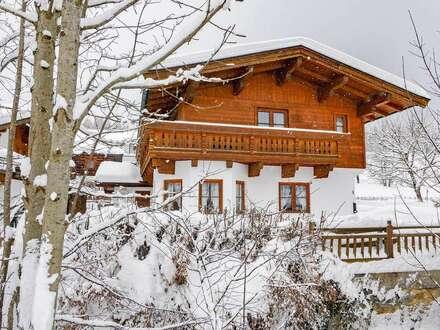 Tiroler Landhaus mit Charme