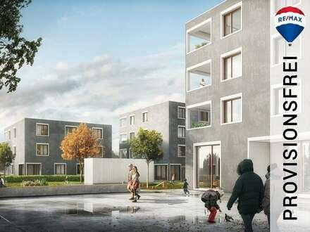 NEUBAU: Tolle 3-Zimmerwohnung in Bregenz