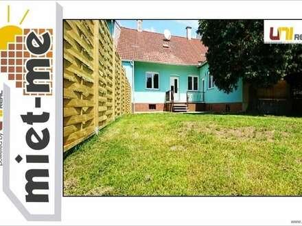 - miet-me - Tolles Haus mit Garten