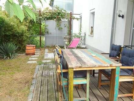 Holzheim: ruhig und eigener Garten
