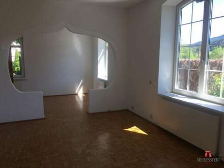 Sonnige, neurenovierte 2 Zimmer-Wohnung in Kirchbichl