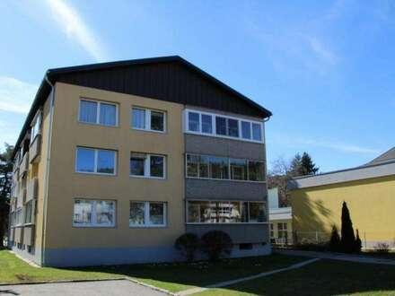 Eigentumswohnung inkl. Carport im Ortszentrum von Krumpendorf (ca. 1 Km vom Parkbad Krumpendorf entfernt)